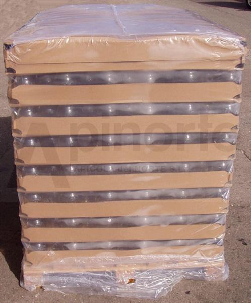 Precios de palets distribuye palets de x bipp l a precios - Palets madera precio ...